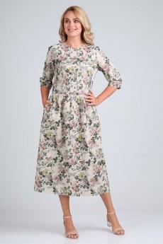 Платье 4088 FloVia