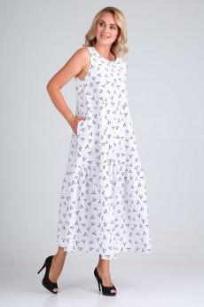 Платье 4089 FloVia