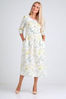 Платье 4091 FloVia
