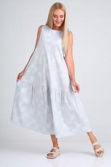 Платье 4092 FloVia