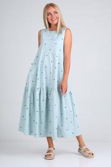 Платье 4093 FloVia