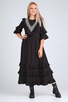 Платье 4100 FloVia