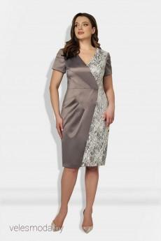 Платье 504 Fortuna. Шан-Жан