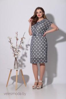 Платье 590 Fortuna. Шан-Жан