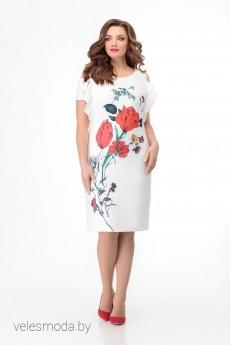 Платье 525 GALEREJA