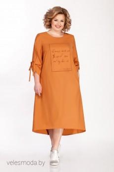 Платье 609 GALEREJA
