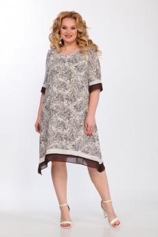 Платье 616 GALEREJA