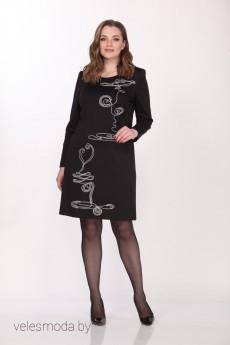 Платье 627 GALEREJA
