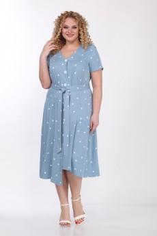 Платье 642 GALEREJA