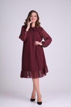 Платье 654 GALEREJA