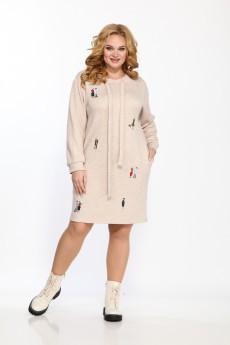Платье 672 GALEREJA