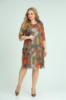 Платье 562-8 GALEREJA
