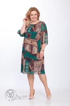 Платье 579-1 GALEREJA