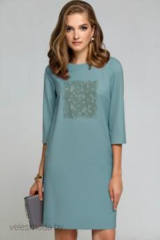 Платье 7284б GIZART