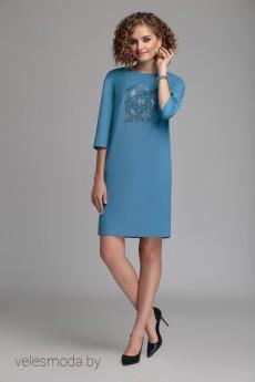 Платье 7284г GIZART