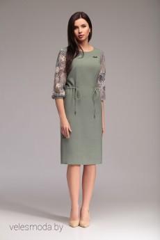 Платье - GIZART
