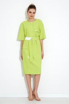 Платье 7465л GIZART