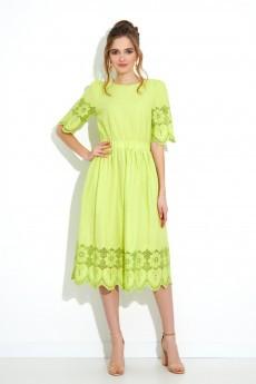Платье 7509л GIZART