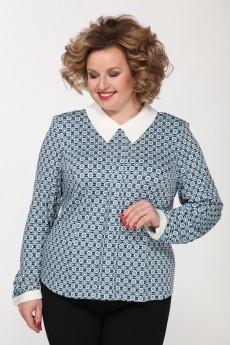 Блузка  1603 Ga-Ta Style