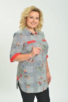 Блузка 1611 Ga-Ta Style