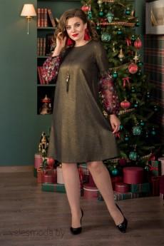 Платье 728 Галеан Стиль