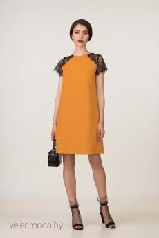 Платье 5605-2 GlasiO