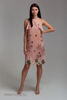 Платье 5810 GlasiO