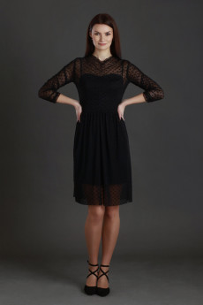 Платье 5834 GlasiO