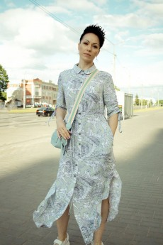 Платье - GlasiO