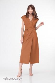 Платье - Gold Style