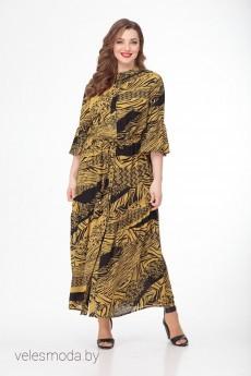 Платье 2412 Gold Style