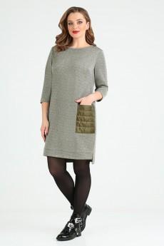 Платье 2449 Gold Style