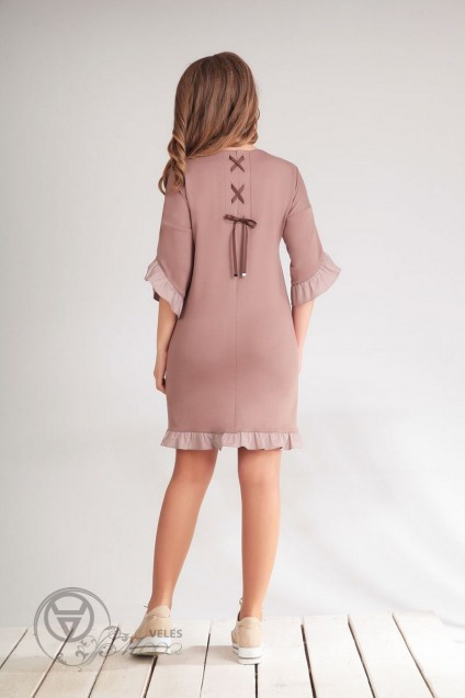 Платье 4456 Golden Valley