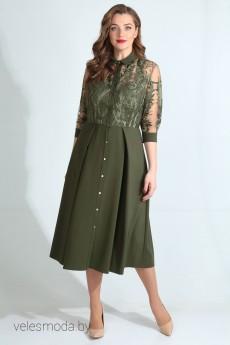 Платье 4642 Golden Valley