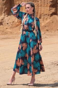Платье 4775 Golden Valley