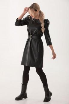 Платье 4780 черный Golden Valley