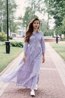 Платье 19106 ID fashion