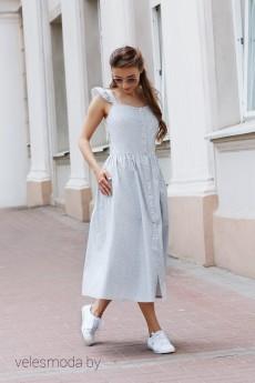 Платье 19119 ID fashion