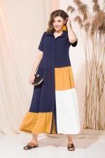 Платье 027 INPOINT