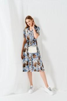Платье 4011 INVITE