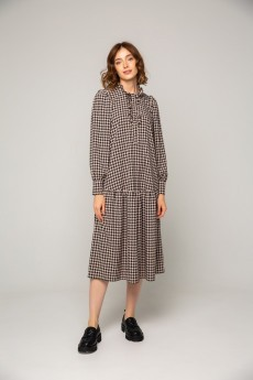 Платье  1050 Ivera collection