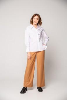 Рубашка 5025 Ivera collection