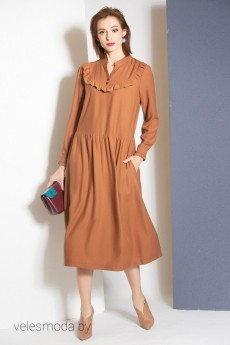 Платье 718 IVERA collection