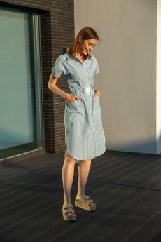 Платье 876 IVERA collection
