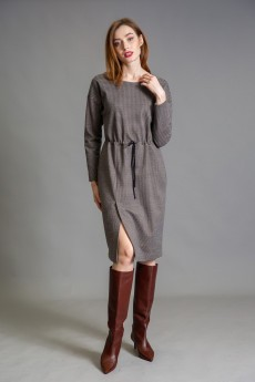 Платье 908 IVERA collection