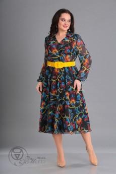 Платье 1061 Iva