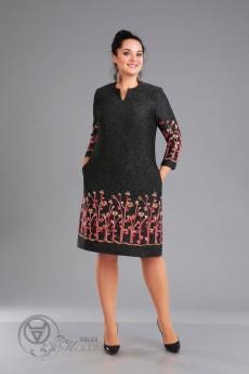 Платье 1063 Iva