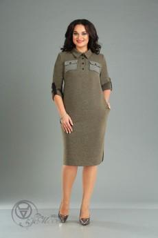 Платье 1068 Iva