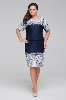 Платье 618 Iva
