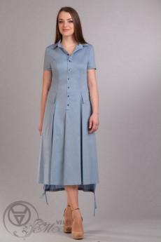 Платье 690 Iva